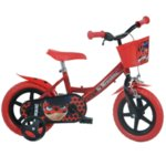 Детско колело Miraculous - 12''